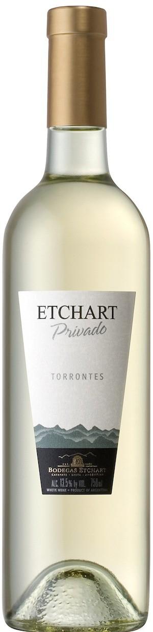 ETCHART PRIVADO - Torrontès - ARGENTINE - SALTA