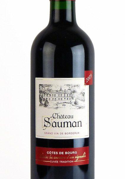 Châteaux SAUMAN - Cuvée Tradition