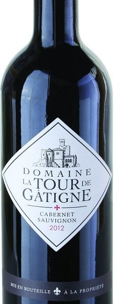Domaine La Tour De Gâtigne - Cabernet-Sauvignon