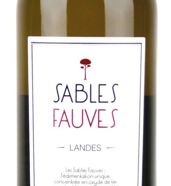 Domaine Laballe - Les Sables Fauves - Terroirs Landais