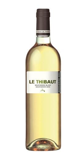 Château Le Thibaut - Bergerac Sec - Blanc