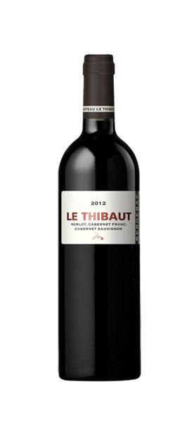 Château Le Thibaut - Cuvée Le Thibaut