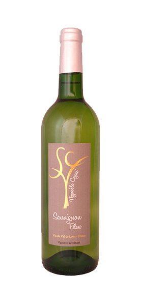 Vignoble Cogné - Sauvignon Blanc