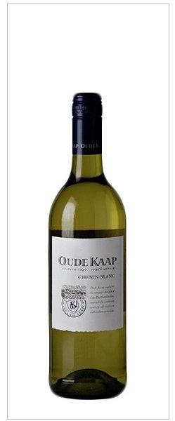Domaine Oude Kaap - Chenin Blanc - AFRIQUE DU SUD - AOP Western Cape