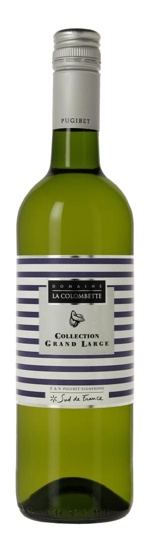 Domaine la Colombette - Collection Grand Large - Pays d'Hérault