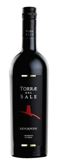 Sangiovese Salento - Torrae del Sale - Italie