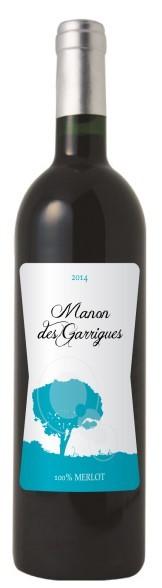 Le temps des sages - Manon des Garrigues - Côte de Provence