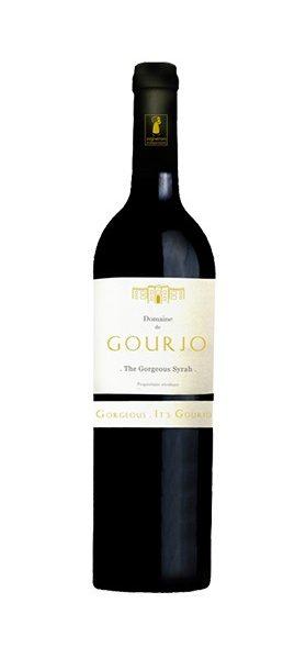 Domaine de Gourjo - Cuvée The Gorgeous Syrah - Coteaux du Salagou