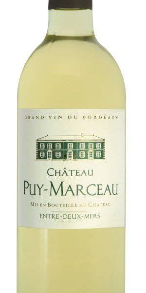 Château Puy Marceau - Entre Deux Mers - Bordeaux blanc