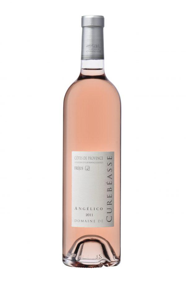 VineaBox Juin 2012 - Domaine Curebeasse Rosé