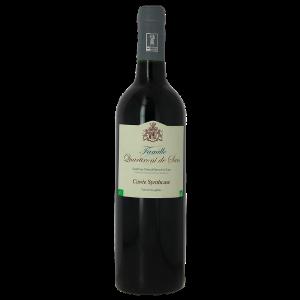 Domaine des Pradels-Quartironi - Cuvée Syrahcuse